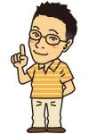 シスマックス代表:新谷正憲