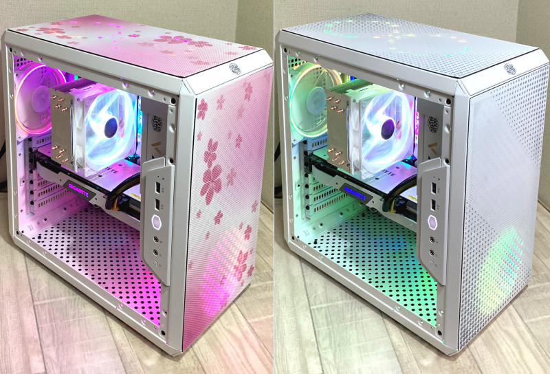 Q500L Sakura 1